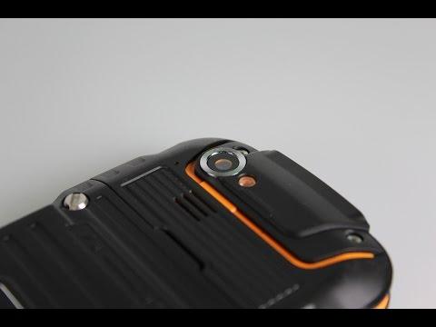 Clip filmat cu Tecmobile Titan 600 [Gadget.ro]