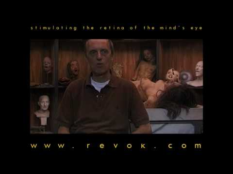 THE CARD PLAYER (2004) Behind the scenes look at the making of the Dario Argento film