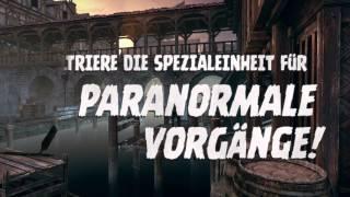 Offizieller Gameplay-Trailer zu Wolfenstein: The Old Blood