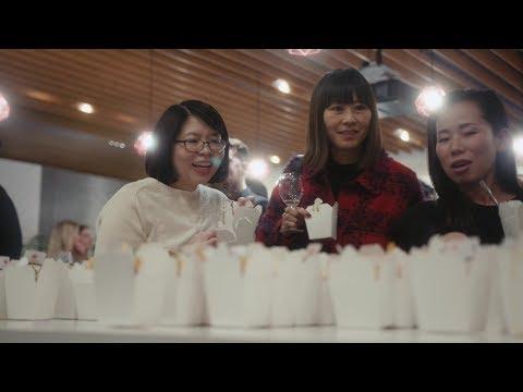 Air Canada: Tokyo Poutinerie