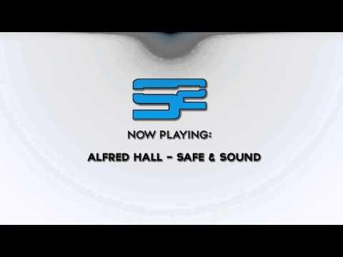 Alfred Hall - Safe & Sound | Rhythm - Episode 1
