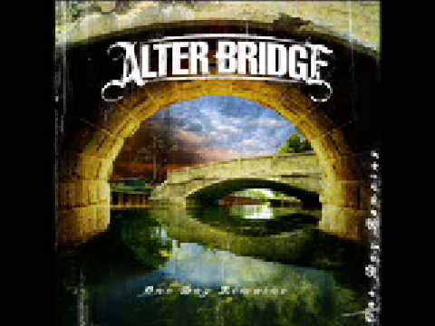 Alter Bridge - Down to My Last w/ lyrics