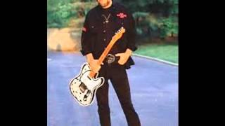 "Waylon Jennings ""Nobody Knows (I'm Elvis)"""