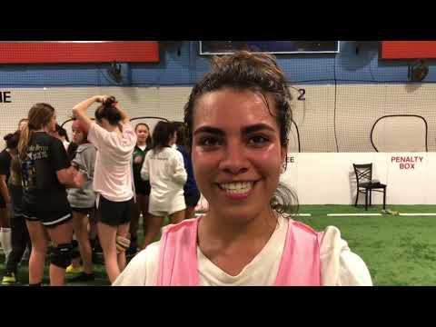 Alyiah Shields: Rookie Senior