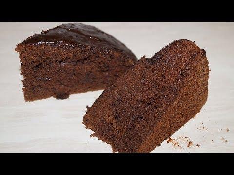 Домашний Шоколадный Пирог,Безумно Нежный )