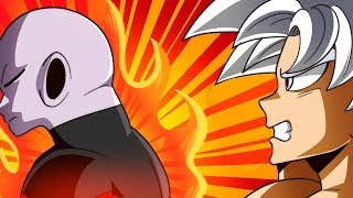 ROBLOX: I SPENT ALL MY ROBUX ON the NEW RACE OF JIREN!! -Dragon Ball Final Stand Z ‹ Ine Games ›