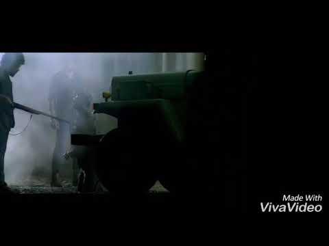 Mufti kannada movie - rakshasanu neenena video song(fan-made)