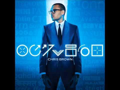 Chris brown  - mirage (feat Nas)