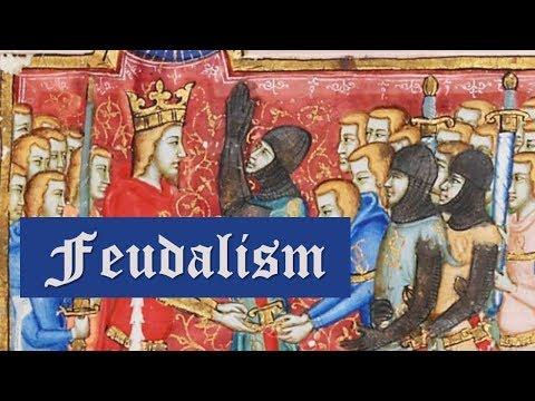 Feudalism In Medieval Europe (What Is Feudalism?)