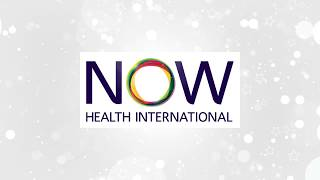 Happy Holidays from Now Health International!