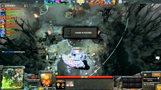 CIS vs DT - The International 4 Dota 2 Qualifiers - @SheeverGaming @WagaGaming