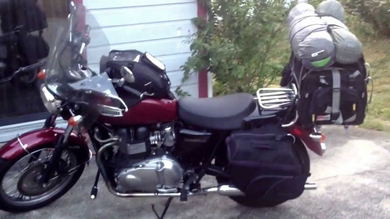 Motorcycle Touring Youtube