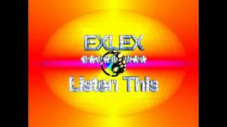 EXLEX LEX - Listen this