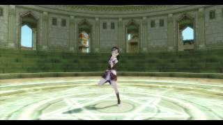 Lucent Heart JP - astronomas dance  ルーセントハート 踊ってみた
