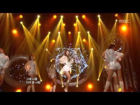 Ailee - Heaven, 에일리 - 헤븐, Music Core 20120303