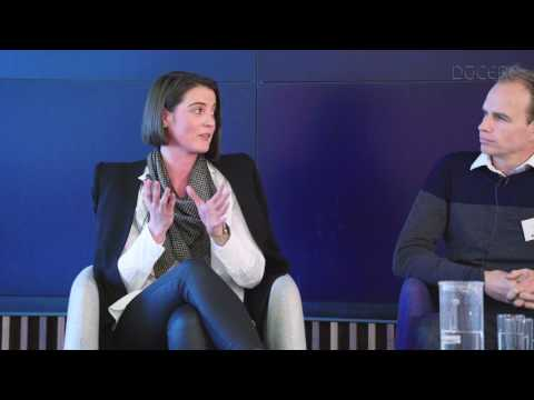 Panel Discussion: Disruptive Technologies