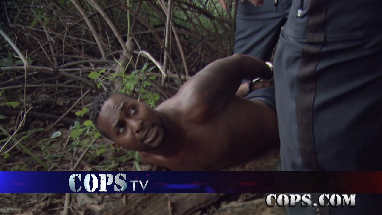 The Truth Is Key Show 2927 Cops Tv Show