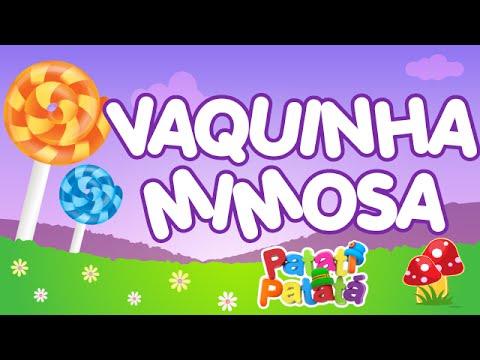 Patati Patata Vaquinha Mimosa Dvd No Mundo Encantado Youtube