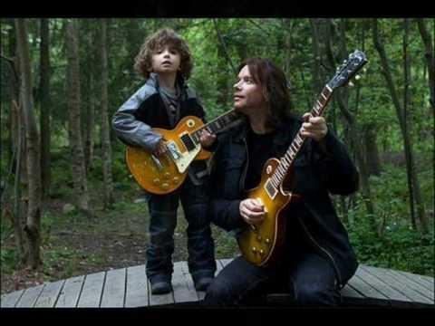 Europe - John Norum Guitar Solo ( Live in Fukuoka , Japan 2005 )