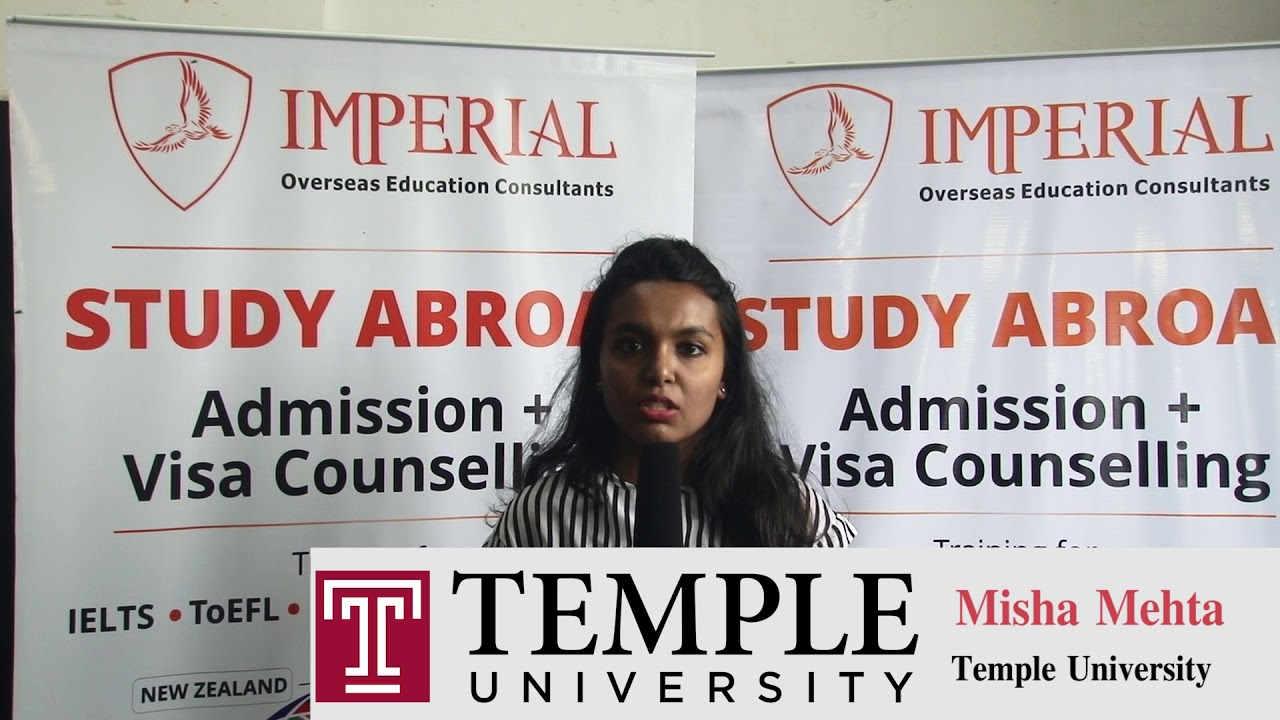 Study Overseas Education Consultants in Mumbai - Imperial Overseas