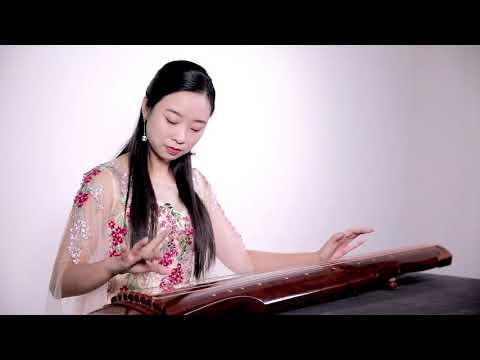 流水 Lưu Thủy - Guqin ( Cổ Cầm)