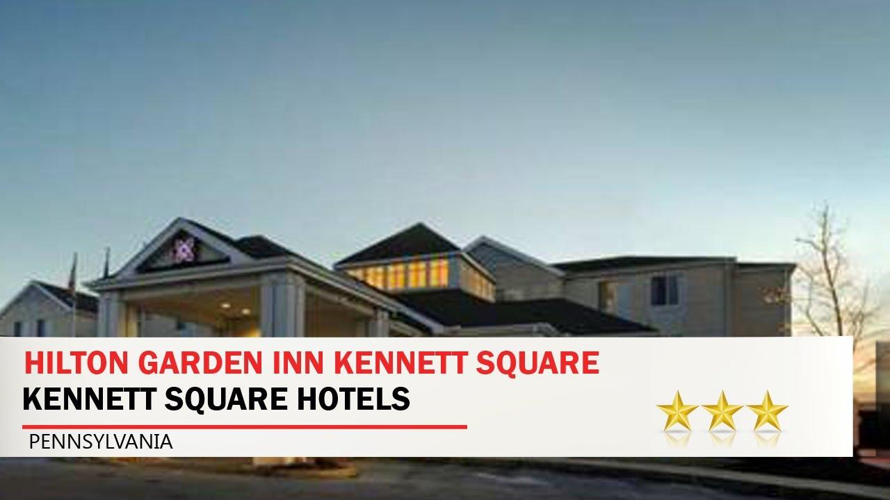 Hilton Garden Inn Kennett Square Hotels Pennsylvania