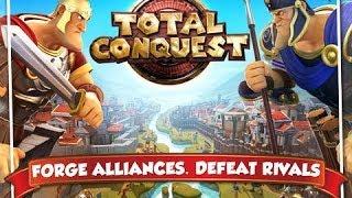видео Total Conquest – увлекательная стратегия для iPhone и iPad