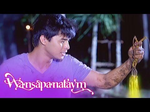 Wansapanataym: Boyong beats Tikboyet