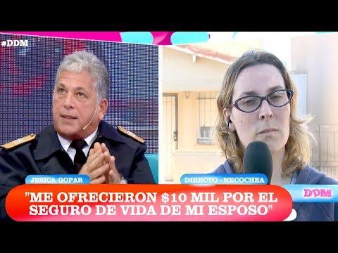 El diario de Mariana - Programa 13/04/18