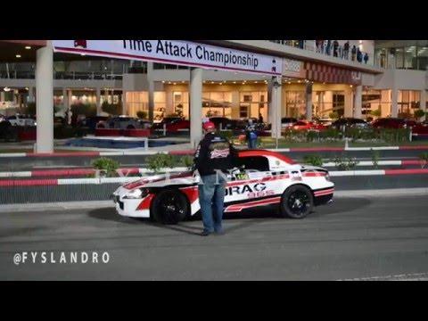 حلبة سرب - سباق تايم اتاك بتنظيم فريق دراق 965