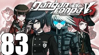 Danganronpa V3 Killing Harmony 83 The End Youtube Explore and share the best know your meme gifs and most popular animated gifs here on giphy. danganronpa v3 killing harmony 83 the end