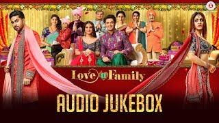 Love you Family   Full Movie Audio Jukebox | Salman Yusuff Khan & Aksha Pardasany