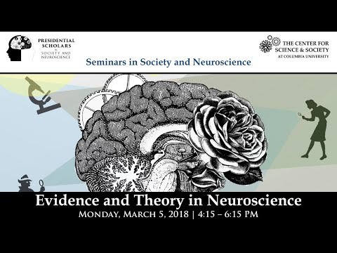 Evidence and Theory in Neuroscience - Panel Discussion
