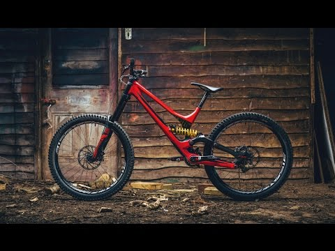 077e6174875 Specialized Demo S-Works Demo 8 I 1080p. MountainBike Therapy