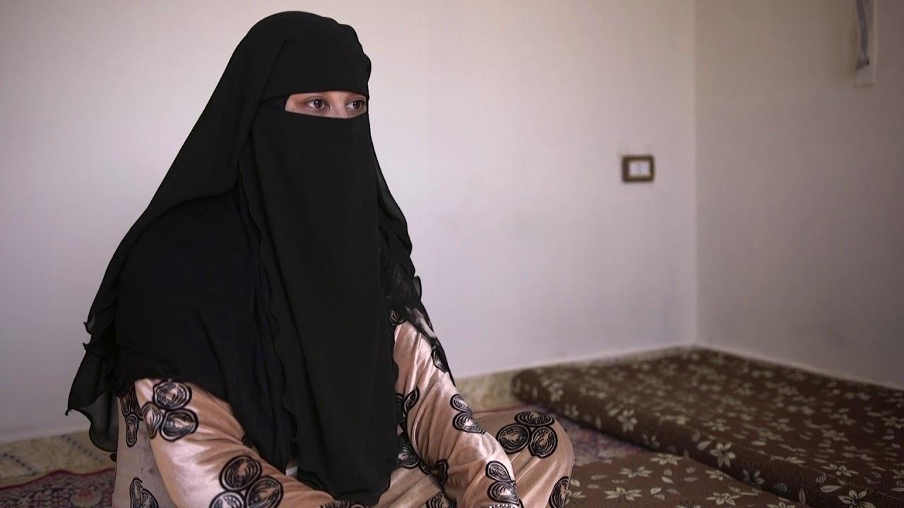 Download War-Torn Girlhood, Newborn Dreams Arabic  طفولة مزقتها الحرب وأحلام وليدة