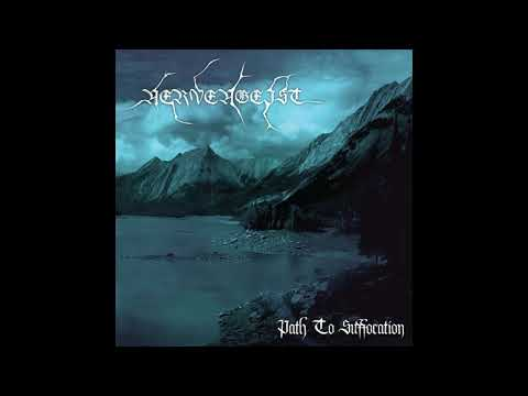 Nervengeist - Path To Suffocation (Demo : 2014)  Symphonic Black Metal/Ambient From France.
