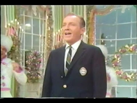 Hollywood Palace 6-12 Christmas Show: Bing & Kathryn Crosby (co-hosts), Glen Campbell
