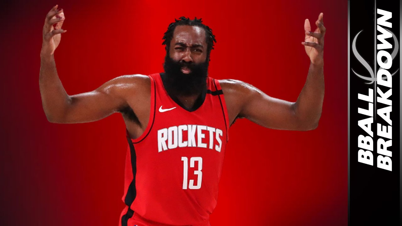 LeBron And The Lakers End The Rockets Small Ball Experiment | Game 4 2020 NBA Playoffs