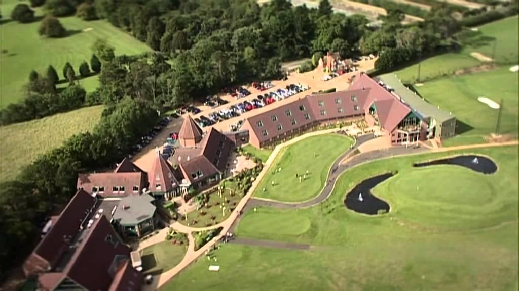 Woodbridge Hotel And Spa