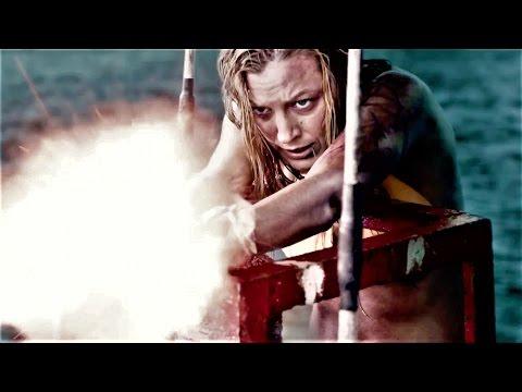 Shallows Ending Scene (Horror Movie 2016) *HD QUALITY*