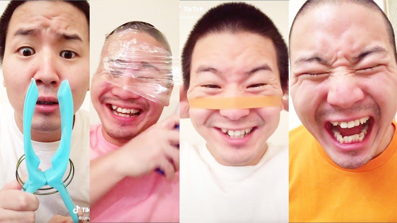 Junya Hilarious Tiktok Videos Compilation   Junya1 gou Funny Tiktok Videos   Junya Legend