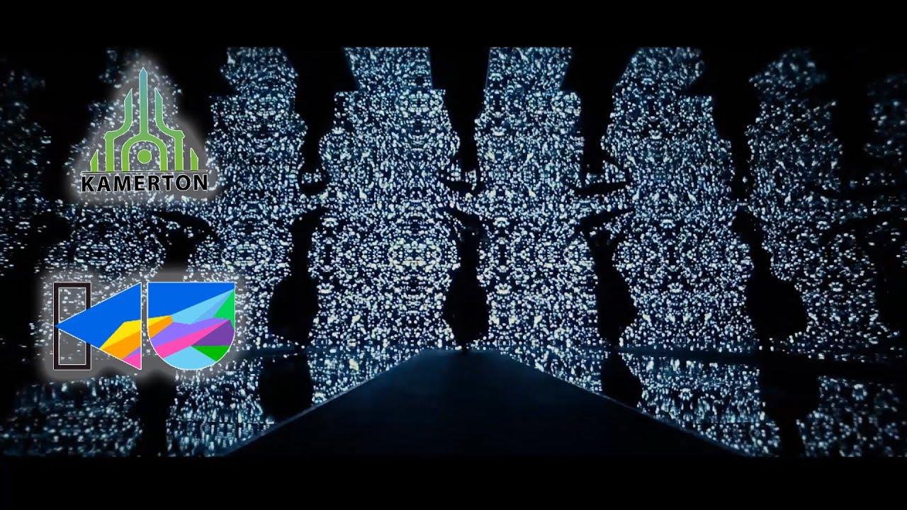 Видео о новой мультимедиа выставке в Абрау-Дюрсо