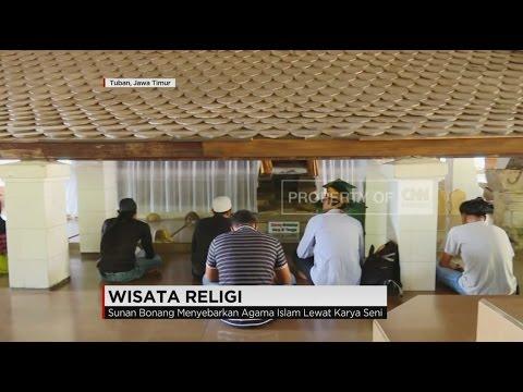 Wisata Religi, Ziarah Ke Makam Walisongo