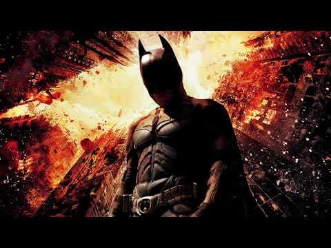 The Dark Knight Rises 2012 - Soundtrack