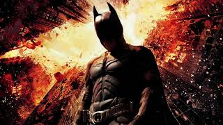 The Dark Knight Rises 2012 - Soundtrack