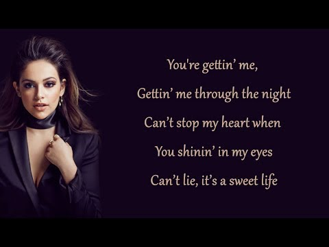 Flashlight - Bethany Mota - Pitch Perfect 2 / Jessie J Cover (Lyrics)