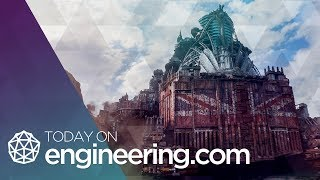 Engineering Mortal Engines: Debunking the Traction City