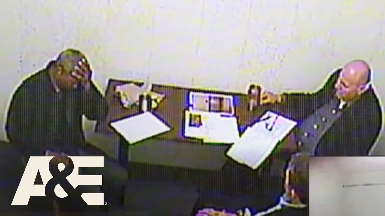 Download Cold Case Files: DNA Match Cracks Open Brutal Killing After 13 Years | A&E