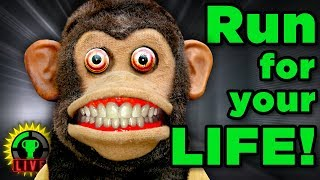 FEAR the Evil Monkeys!   Dark Deception (Scary Game)