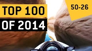 Top 100 Viral Videos of 2014 by JukinVideo | Numbers 50-26